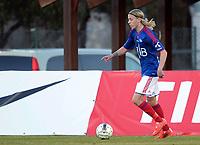Fotball <br /> La Manga<br /> 15.02.2015<br /> Foto: Morten Olsen/Digitalsport<br /> <br /> Viking v Vålerenga 0:2<br /> <br /> Elias Mar Omarsson - VIF