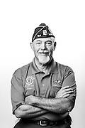 Dave Garrell<br /> Army<br /> E-6<br /> Mar. 1963 - Mar. 1969<br /> Medic<br /> <br /> American Legion Convention