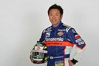 Kosuke Matsuura, Indy Racing Phoenix preseason testing