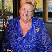 NLD/Amsterdam/20111029- JFK Greatest Man Award 2011, Erica Terpstra