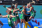Vitality Hockey Womens World Cup 2018, 04-08-2018. 040818