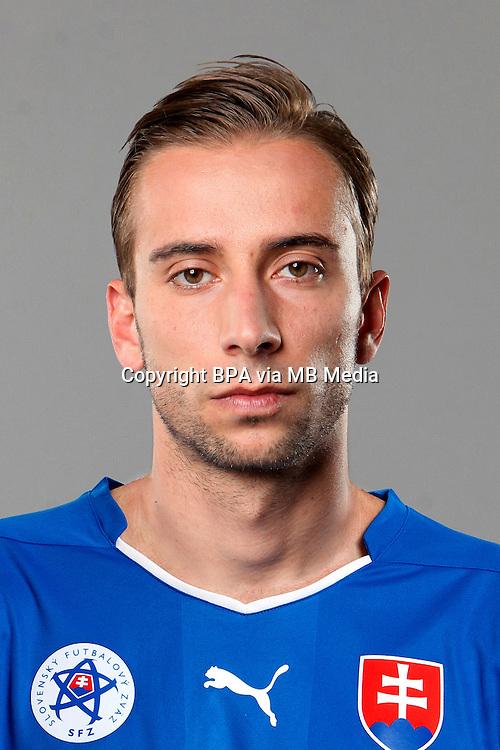 Uefa Euro FRANCE 2016 - <br /> Slovakia National Team - <br /> Dusan Svento