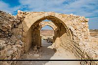 shobak crusader castle fortress Jordan middle east
