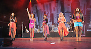 23.JULY.2011. ESSEX<br /> <br /> GIRL BAND THE SATURDAYS PERFORMING AT THE ENGLISH HERITAGE PICNIC CONCERT AT AUDLEY END HOUSE IN SAFFRON WALDAN, ESSEX.<br /> <br /> BYLINE: EDBIMAGEARCHIVE.COM<br /> <br /> *THIS IMAGE IS STRICTLY FOR UK NEWSPAPERS AND MAGAZINES ONLY*<br /> *FOR WORLD WIDE SALES AND WEB USE PLEASE CONTACT EDBIMAGEARCHIVE - 0208 954 5968*