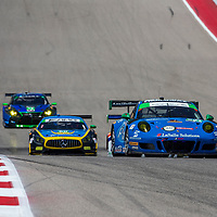 IMSA WeatherTech Series, Circuit of the Americas, COTA, Austin, TX, May 2017. (Photo by Brian Cleary/bcpix.com)