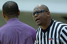 High School referees and officials