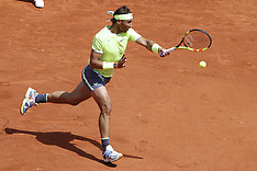 French Open - Day 4 - 29 May 2019