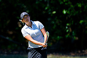 Kaitlyn Park during the second round of the Symetra Tour's Florida's Natural Charity Classic at the Country Club of Winter Haven on March 11, 2017 in Winter Haven, Florida.<br /> <br /> &copy;2017 Scott Miller
