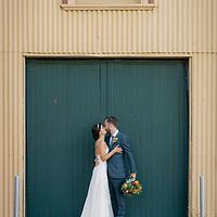 Nussi & Patrick Wedding Highlights Gallery