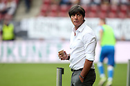 Joachim Low of Germany during the International Friendly match at WWK Arena, Augsburg<br /> Picture by EXPA Pictures/Focus Images Ltd 07814482222<br /> 27/05/2016<br /> ***UK &amp; IRELAND ONLY***<br /> EXPA-EIB-160529-0155.jpg