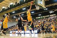 New Hampshire vs. Vermont men's basketball