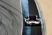 September 21-24, 2017: IMSA Weathertech at Laguna Seca. 28 Alegra Motorsports, Porsche 911 GT3 R