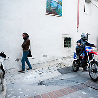 FOGGIA DINTORNI Puglia Experience 2011