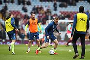 Aston Villa v Derby County - 28 April 2018