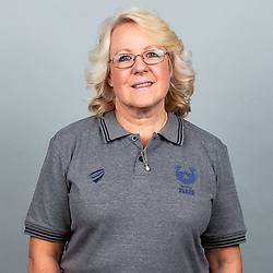 Lesley Duvenage - Robbie Stephenson/JMP - 01/08/2019 - RUGBY - Clifton Rugby Club - Bristol, England - Bristol Bears Headshots 2019/20