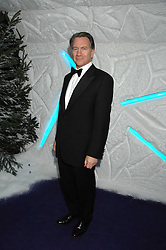 MICHAEL PORTILLO at La Dolce Vita Christmas Ball in aid of DeBRa held at Battersea's Evolution, Battersea Park, London on 12th December 2007.<br />