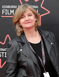Edinburgh International Film Festival, Thursday 22nd June 2017<br /> <br /> Juror's photocall<br /> <br /> Andrea Gibb<br /> <br /> (c) Alex Todd | Edinburgh Elite media