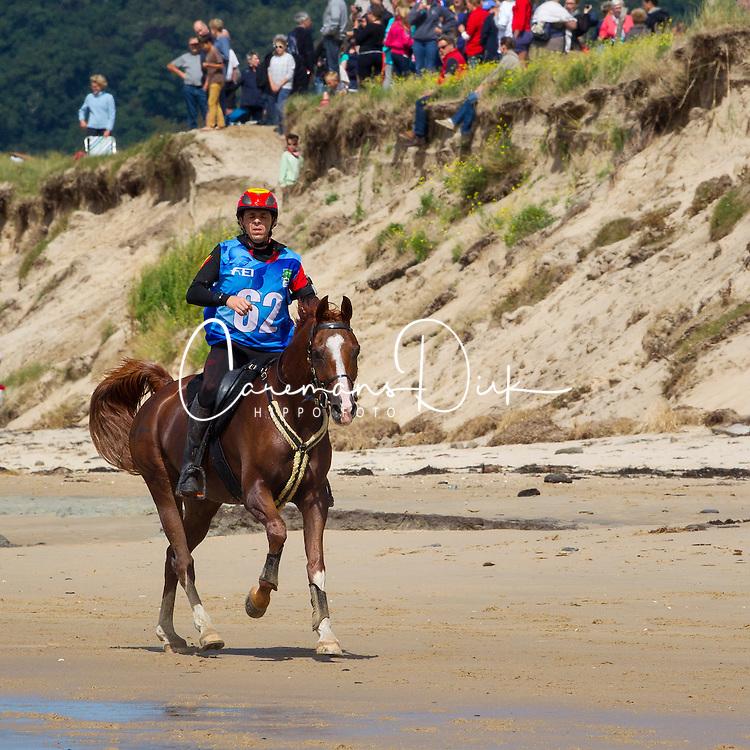 Javier Cervera Sanchez Arnedo, (ESP), Strawblade<br /> Alltech FEI World Equestrian Games™ 2014 - Normandy, France.<br /> © Hippo Foto Team - Leanjo de Koster<br /> 25/06/14