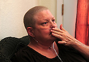 Cancer patient, Gayle DeVilbiss, 54, made a video plea on YouTube to President Obama for assistance in resolving issues she has had in obtaining Social Security disability benefits.