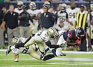 Saints vs Texans Preseason