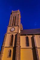 Cathedrale St.-Joseph de Noumea, Noumea, Grand Terre, New Caledonia