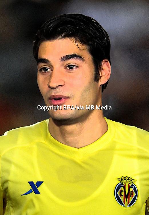 Manu Trigueros ( Villarreal CF )
