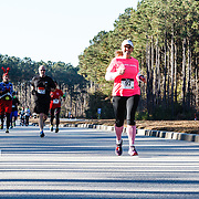 Images from the 2014 Jingle Bell Run 5k and Fun Run to benefit Arthritis research at Roper St. Francis Hospital in Mt. Pleasant, South Carolina.