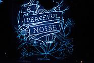 A Peaceful Noise