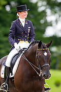 Sanneke Rothenberger - Deveraux<br /> FEI European Championships 2011<br /> © DigiShots