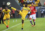 Egypte vs Mali - Coupe d Afrique des Nations - Port-Gentil - 17/01/2017