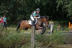 Van Riet Glenn - Crack Drum van het Juxschot<br /> Nationaal Kampioenschap ponies LRV  Minderhout 2008<br /> Photo © Hippo Foto