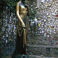 CAPULETI, Juliet
