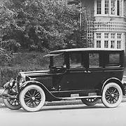 1920-1926 Automobiles