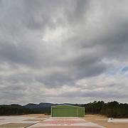 HELIPORT IN MOLINICOS.ALBACETE.SPAIN<br /> COPISA<br /> <br /> PABLO MARTINEZ COUSINOU