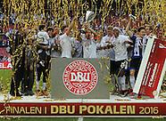 05 Maj 2016 AGF - FC København