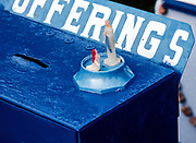 Offering box, Ireland