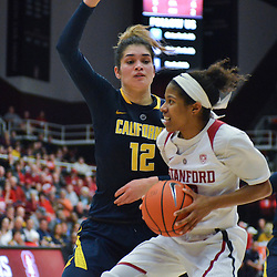 Women's Basketball v. CAL