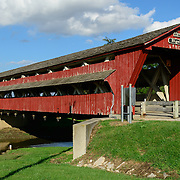 Bigelow Covered Bridge