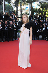 59661213 .Olga Sorokina attends the premiere of Iranian director Asghar Farhadi s film Le Passe (The Past) during the 66th annual Cannes Film Festival, southern France, May 17, 2013. Photo by: imago / i-Images. UK ONLY