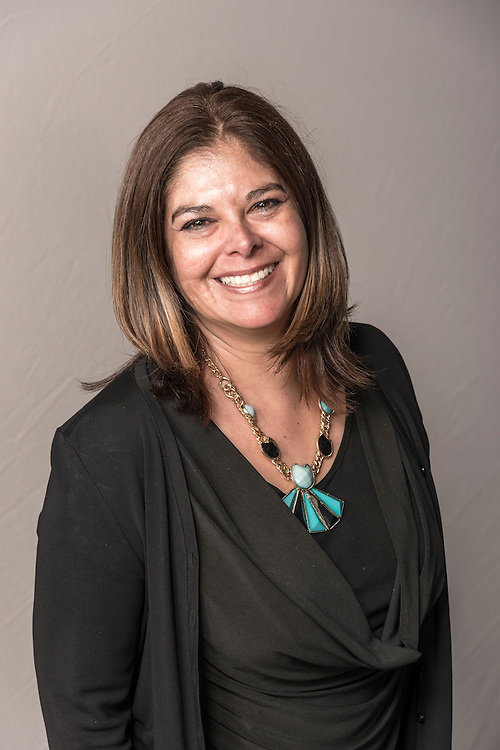 Lisa Petri as photographed for the Texas Apartment Association