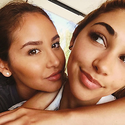 """Chantel Jeffries releases a photo on Instagram with the following caption: """"Ahhhh where do I even start... happy birthday to my twin flame, my special person that gets me unlike anyone else on the planet. From living in miami to moving to la together and all the craziness along the way you've been such a huge part of the person I am today. And I've love nothing more than seeing you grow into the person you are today as well as you be Austin creating Elle! I will always cherish the moments we've had together and look forward to making new ones. I love you to the moon \u0026 back @catherinepaiz !!! And what a wonderful day as we celebrate you as well as your ENGAGEMENT!!! \ud83d\udcab\ud83d\udcab\u2764\ufe0f\u2764\ufe0f\u2764\ufe0f\ud83d\udcab\ud83d\udc8d\ud83d\udc8d\ud83d\udc6f\ud83d\udd25"""". Photo Credit: Instagram *** No USA Distribution *** For Editorial Use Only *** Not to be Published in Books or Photo Books ***  Please note: Fees charged by the agency are for the agency's services only, and do not, nor are they intended to, convey to the user any ownership of Copyright or License in the material. The agency does not claim any ownership including but not limited to Copyright or License in the attached material. By publishing this material you expressly agree to indemnify and to hold the agency and its directors, shareholders and employees harmless from any loss, claims, damages, demands, expenses (including legal fees), or any causes of action or allegation against the agency arising out of or connected in any way with publication of the material."""