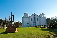 Villa Histórica de Santo Amaro