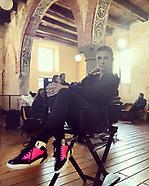 Celebrity Instagram 22 Dec 2017