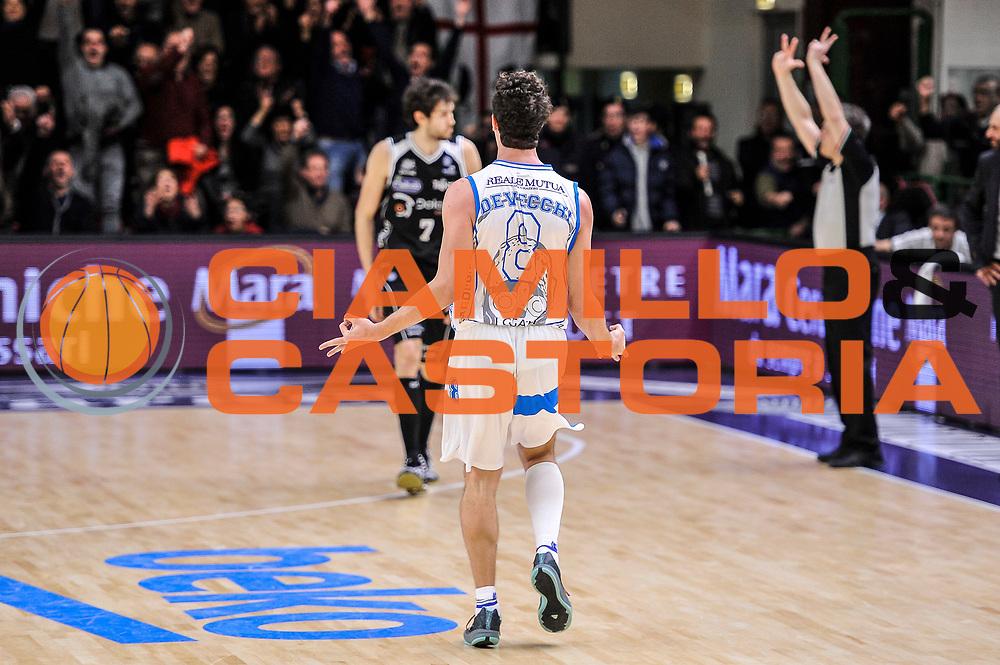 DESCRIZIONE : Campionato 2014/15 Dinamo Banco di Sardegna Sassari - Dolomiti Energia Aquila Trento<br /> GIOCATORE : Giacomo Devecchi<br /> CATEGORIA : Ritratto Esultanza<br /> SQUADRA : Dinamo Banco di Sardegna Sassari<br /> EVENTO : LegaBasket Serie A Beko 2014/2015<br /> GARA : Dinamo Banco di Sardegna Sassari - Dolomiti Energia Aquila Trento<br /> DATA : 04/04/2015<br /> SPORT : Pallacanestro <br /> AUTORE : Agenzia Ciamillo-Castoria/L.Canu<br /> Predefinita :