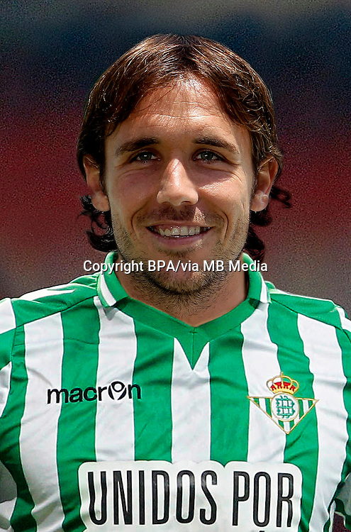 Joan Verdú ( Real Betis )