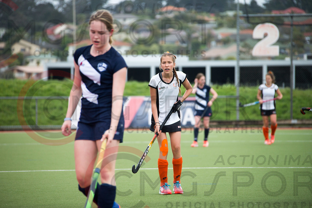 HAWKES BAY V AUCKLAND 3/4 PLAY OFF<br /> HARBOUR REP HOCKEY<br /> NORTH HARBOUR STADIUM<br /> Kevin Clarke CMGSPORT<br /> &copy;cmgsport2017