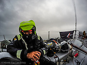 Dragon Ocean Racing || Leg 2 NYC to Portland, Maine ||Atlantic Cup 2016 presented by 11th Hour Racing