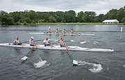 Henley on Thames, United Kingdom. 2016 Henley Masters' Regatta. Henley Reach. England. on Saturday  09/07/2016   [Mandatory Credit/ Peter SPURRIER/Intersport Images]<br /> <br /> Rowing, Henley Reach, Henley Masters' Regatta.<br /> <br /> General View,  Henley Reach, venue, for the 2016 Henley Masters Regatta.