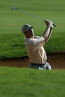 Jim Furyk, PGA Grand Slam, Poipu Bay, Hawaii, December 2003