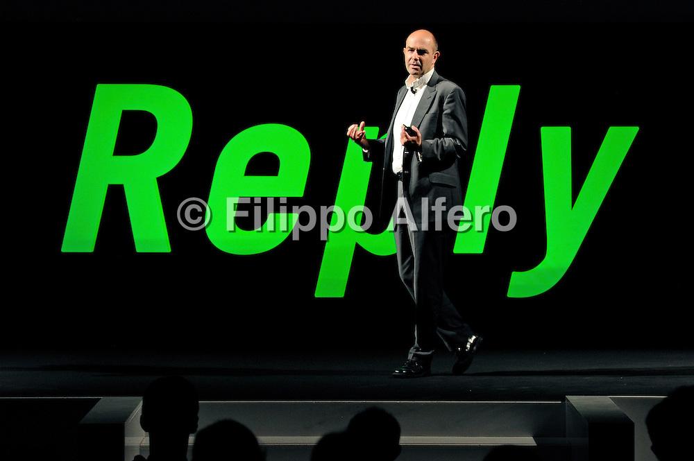 &copy; Filippo Alfero<br /> Reply Xchange 2010 - Milano<br /> Milano, 08/07/2010
